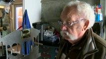 Rencontre avec Michel Mandin, artiste sculpteur (Vendée)