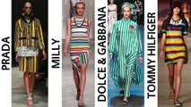 2016 Fashion Trends - How to Style Runway Trends