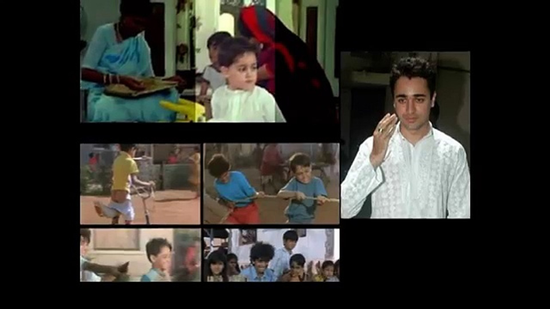 Bollywood child actors _ actress- must see