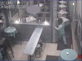 Full surveillance video of suspects wanted in Atchafalaya armed robbery