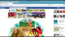 Como sacar Facebook Id y SessionId en Mozila Firefox de Dragon City