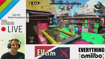 Splatoon CHARGERS ONLY Viewer Battle! SO HYPE!! SO CLOSE!!