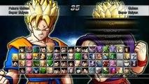 Dragon Ball Raging Blast 2 - Dragon Ball Raging Blast 2 Online Matches #6