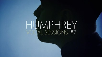 Michael Jackson - Remember The Time by Humphrey (Vocal Session #7)