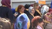 AK Parti İstanbul İl Kadın Kollarından