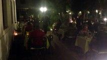 Hotel La Salve - Cenas con piano en vivo