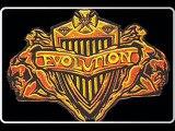 Evolution Theme Triple H Batista Randy Orton Ric Flair