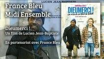 Lucien Jean-Baptiste et Hélène Soumet invités de Daniela Lumbroso - France Bleu Midi Ensemble
