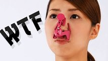 10 Bizarre Japanese Inventions