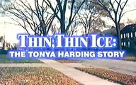 Late Night 'Thin Thin Ice The Tonya Harding Story! 5/26/94