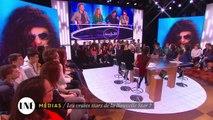 André Manoukian et JoeyStarr : Les vraies stars de la Nouvelle Star ? - La Nouvelle Edition - 08/03 - CANAL+