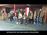 Introductie, Kungfu Apeldoorn Ng Ying Kung Fu