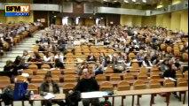 Loi travail : les syndicats étudiants et lycéens préparent leur mobilisation