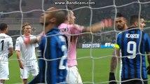 Guarda le parate più belle della 28^giornata. Serie A