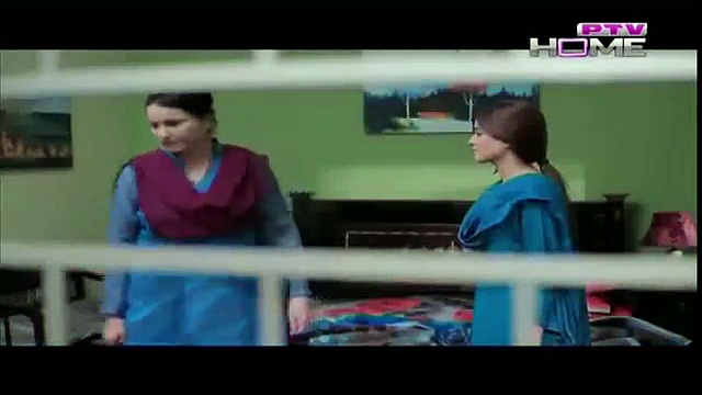 Meri Bahuien Episode 46 || Full Episode in HQ || PTV Home
