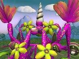 Spore Creature--Spore War Creature 4