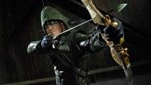Arrow Season 4 Episode 17 [HD Beacon of Hope] 2016