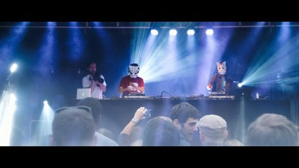 Grande Scène NL Contest 2015 powered by BeatBurst