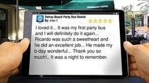 Delray Beach Party Bus Service   (561) 600-9233   Delray Beach Party Bus Rentals