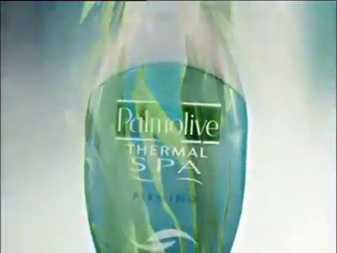 Palmolive Thermal Spa Firming