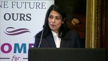 Priti Patel: The EU is 'slow and disfunctional'