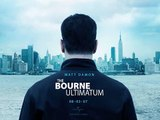 Moby - Extreme Ways (The Bourne Ultimatum soundtrack)