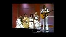 ABBA - THE DON LANE SHOW - SOS - INTERVIEW - FERNANDO - 1976