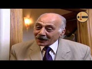 مسلسل عربيات - عالعظم يا عبيدة |  Arabiyat