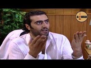 مسلسل عربيات - المحتال المرغوب    Arabiyat