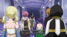 Fairy Tail Future Lucy Death