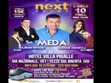 Next event koncerti meda 10 prill