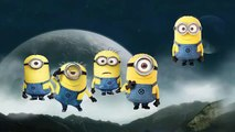 Animated Minions Cartoon Finger Family Nursery Rhyme And Cartoon Animation Rhymes For Kids