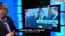 La Pissarreta d'en Partal:  El xantatge turc a la UE