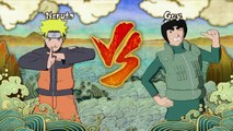 guy ultimate move in Naruto Storm 5 - video dailymotion