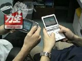 GameBoy Advance SP Lik-Sang Extreme Crashtest 1