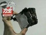 GameBoy Advance SP Lik-Sang Extreme Crashtest 5