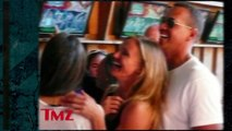 Cameron Diaz Married Benji Madden!