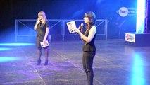 Marion et Anne-So présentent le Fun Radio Live d'Albi ! - Marion et Anne-So