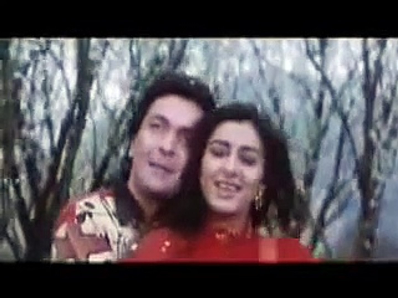 Aap k Kareeb Hum Rehte | Full HD Video Song | Saajan Ki Baahon Mein Movie |  Rishi Kapoor | Raveena, Tabu - video dailymotion