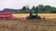 New 2015 John Deere 9620R 4wd Tractor