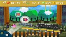 Paper Mario - Gameplay Walkthrough - Part 8 - Inside the