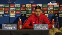Chelsea-PSG. Ibrahimovic : «Le PSG est né avec l'arrivée du Qatar»