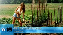 Top 25 Country Songs Hot Billboard Charts August 16 2014 2