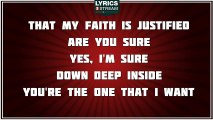 You're The One That I Want (GREASE) - John Travolta and Olivia Newton-John tribute - Lyrics