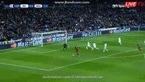 Mohamed Salah Fantastic Elastico Skills - Real Madrid 0-0 Roma