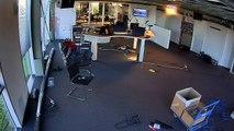 Timelapse: drie maanden bouwen in drie minuten - RTV Noord