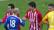 j.28 liga adelante 15/16  Girona 2-Mirandes 0