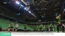 Basket: Asvel - Orléans (l'avant-match)