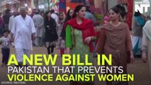 Religious Leaders In Pakistan Do Not Support Bill Preventing Violence Against Women