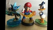 Mario Kart OVERKILL - Neue AMIIBOS - Game of Thrones Spiel - Unity Glitches